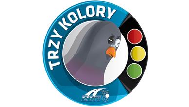 """Kampania społeczna """"3 KOLORY"""" poświęcona bezpieczeństwu ruchu drogowego ruszyła 31 marca !"""