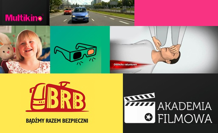 akademia filmowa miniatura
